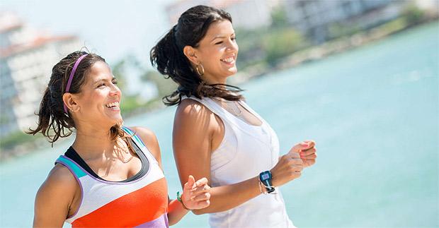 Virtudes de la actividad física