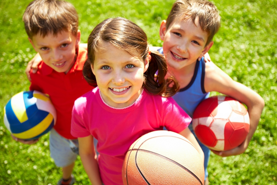 Practicar ejercicio mejora los resultados académicos