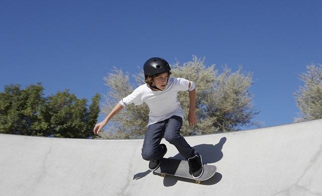 Beneficios del skate