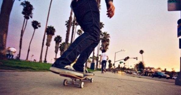 Skateboarding, deporte o hobbie