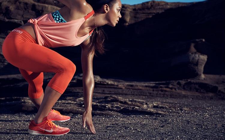 Zapatillas apropiadas para hacer fitness